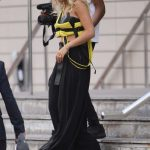 Rita Ora Leaves Her Hotel in Manchester 07/14/2018-5