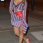 Sophie Kasaei Was Spotted Out in Newcastle 07/09/2018-4