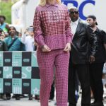 Iggy Azalea Arrives at the AOL Build Series in NYC 08/21/2018