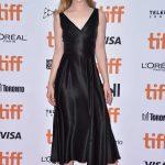 Kathryn Newton at Ben is Back Screening During the Toronto International Film Festival in Toronto 09/08/2018
