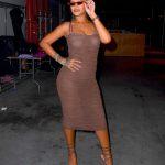 Rihanna Poses