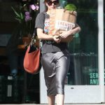 Dakota Johnson in a Gucci Shoes