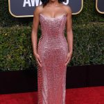 Regina King Attends the 76th Annual Golden Globe Awards in Beverly Hills 01/06/2019