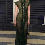 Rumer Willis Attends 2019 Vanity Fair Oscar Party in Beverly Hills 02/24/2019