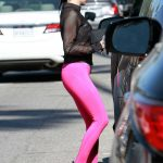 Ariel Winter in a Workout Clothes