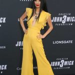 Bai Ling Attends the John Wick: Chapter 3 – Parabellum Special Screening in Hollywood 05/15/2019