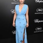 Florence Pugh Attends the the Chopard Trophy Event During the 72nd Annual Cannes Film Festival in Cannes 05/20/2019