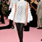 Gal Gadot Attends the 2019 Met Gala Celebrating Camp: Notes on Fashion in NYC 05/06/2019