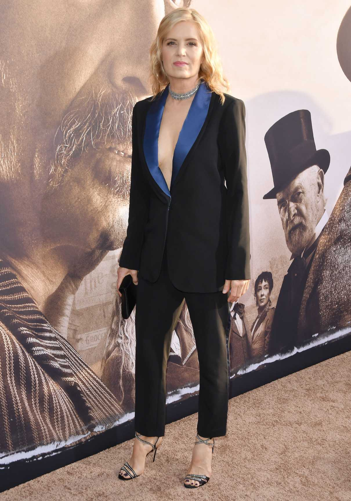 Man kim dickens hollow Too Much