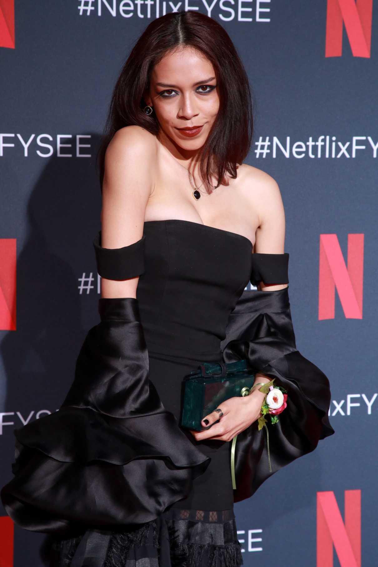 Sivan Alyra Rose