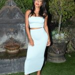 Christina Milian Appeared at Inspir-d Event in Los Angeles 08/20/2019