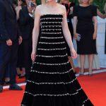 Cate Blanchett Attends Joker Screening During the 76th Venice Film Festival in Venice 08/31/2019