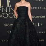Natalie Portman Attends the 26th Annual Elle Women in Hollywood Celebration in Beverly Hills 10/14/2019