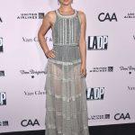 Natalie Portman Attends the Dance Project Gala in LA 10/19/2019