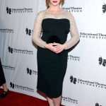 Christina Hendricks Attends 2019 Annual Thespians Go Hollywood Gala at Avalon Hollywood in LA 11/18/2019