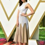 Gal Gadot Attends the Wonder Woman Photocall in Sao Paulo 12/08/2019