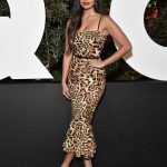 Jameela Jamil Attends the 2019 GQ Men of the Year at The West Hollywood Edition in West Hollywood 12/05/2019