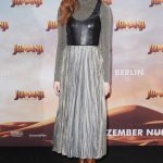 Karen Gillan Attends Jumanji: The Next Level Photocall in Berlin 12/04/2019