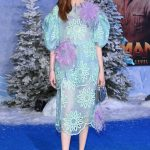 Karen Gillan Attends Jumanji: The Next Level Premiere at TCL Chinese Theatre in Hollywood 12/09/2019