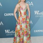 Kathryn Newton Attends the 22nd Costume Designers Guild Awards in Beverly Hills 01/28/2020