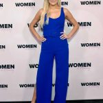 Kelsea Ballerini Attends the 3rd Annual Women in Harmony Pre-Grammy Luncheon in Los Angeles 01/24/2020
