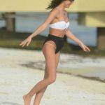 Sarah Hyland in Bikini