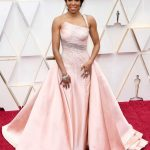 Regina King Attends the 92nd Annual Academy Awards in in Los Angeles 02/09/2020