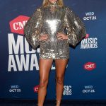 Kelsea Ballerini Attends 2020 CMT Music Awards in Nashville 10/20/2020