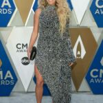 Carrie Underwood Attends the 54th Annual CMA Awards in Nashville 11/11/2020