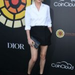 Charlize Theron Attends the CTAOP's Night Out 2021: Fast and Furious in Universal City 06/26/2021