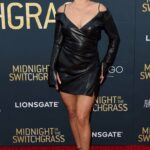 Ariana Madix Attends the Special Screening of Lionsgate's Midnight in The Switchgrass in Los Angeles 07/19/2021